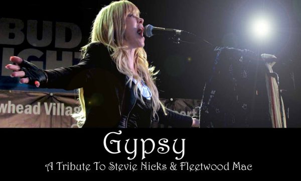 Gypsy: A Tribute to Stevie Nicks & Fleetwood Mac